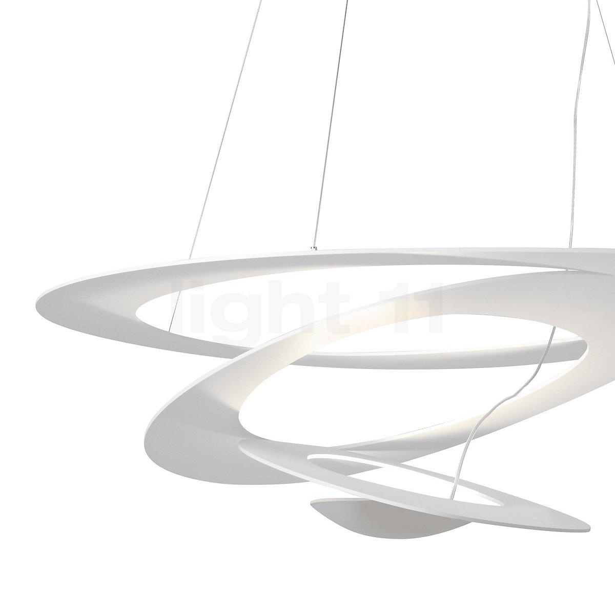 4 hue lampen nebeneinander