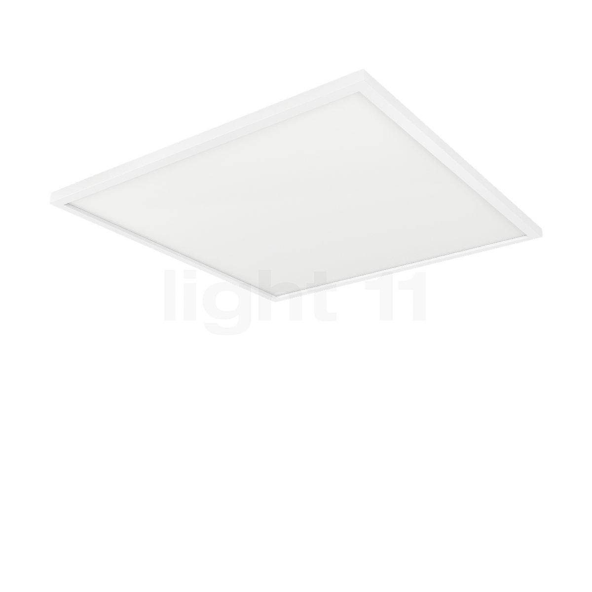 Philips Hue Aurelle Deckenleuchte quadratisch LED