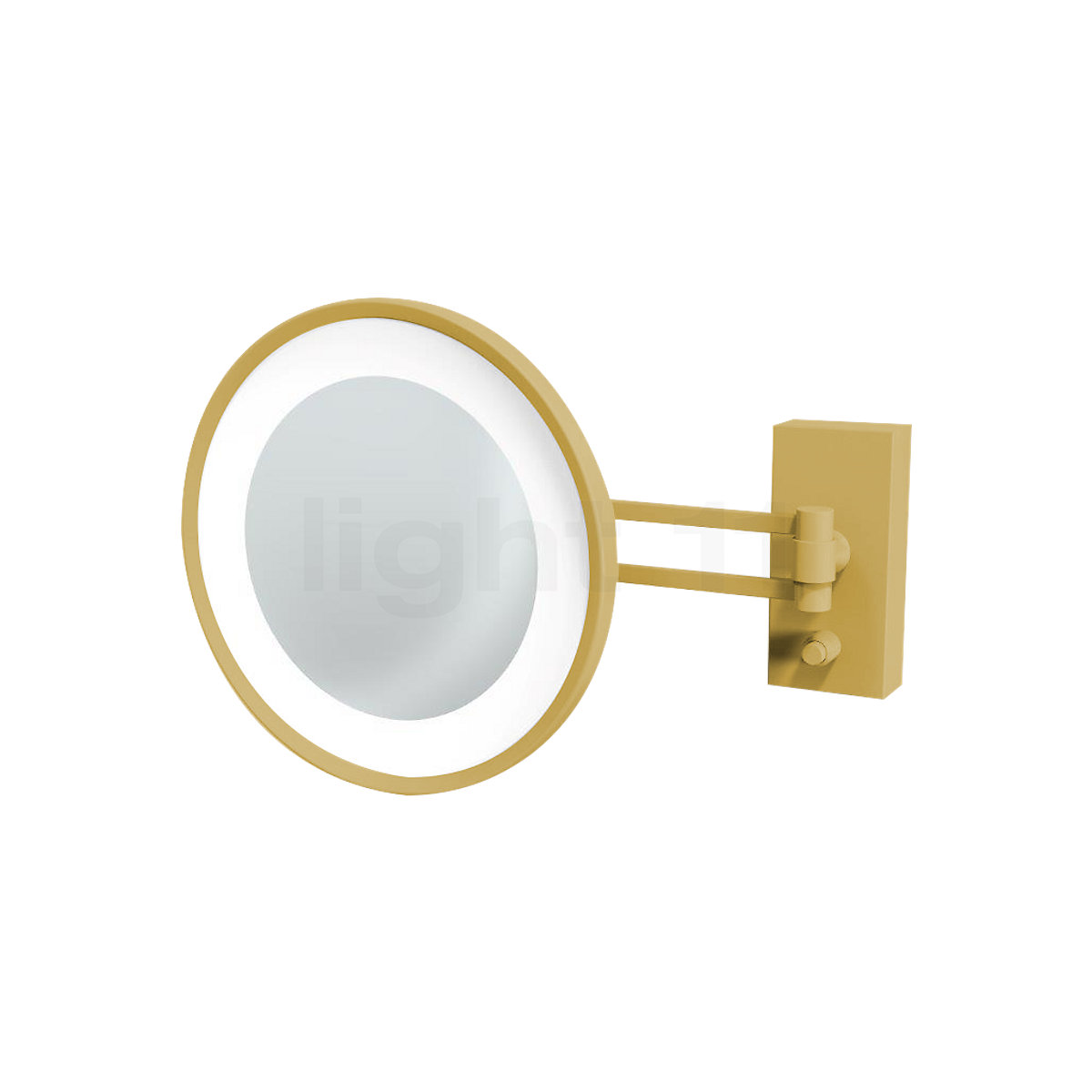Buy Decor Walther Bs 36 Wall Mounted Cosmetic Mirror Led At