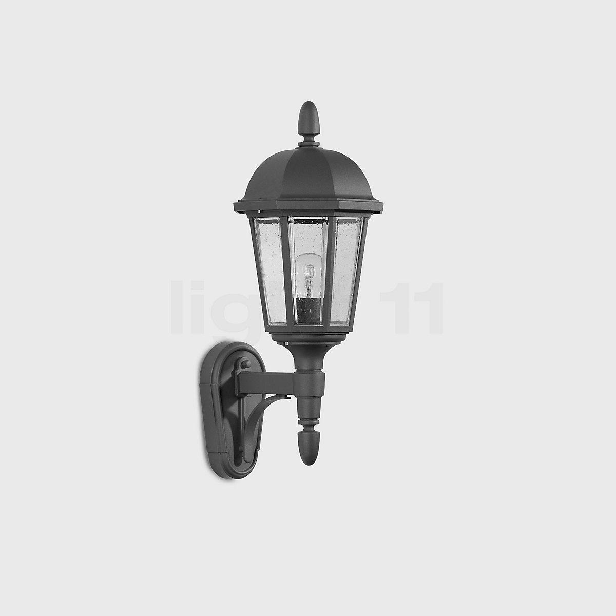 Lampade Da Parete Con Braccio bega brügge lampada da parete con braccio a parete