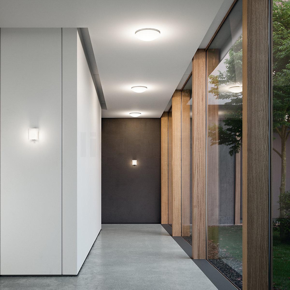 Bega Prima 12132 Decken Wandleuchte LED