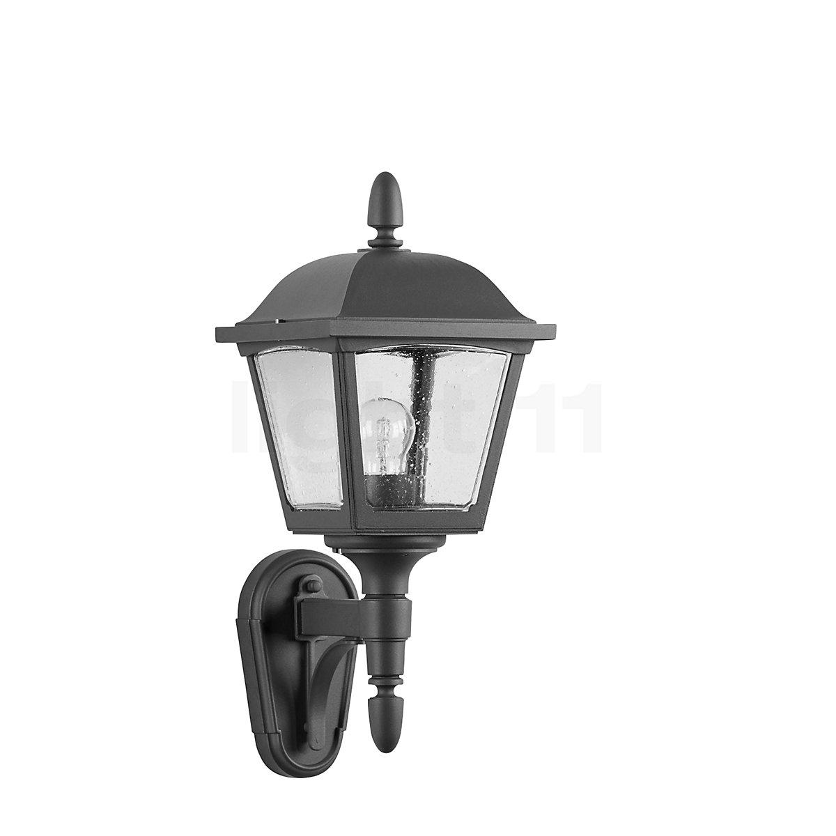 Lampade Da Parete Con Braccio bega straßburg lampada da parete con braccio a parete