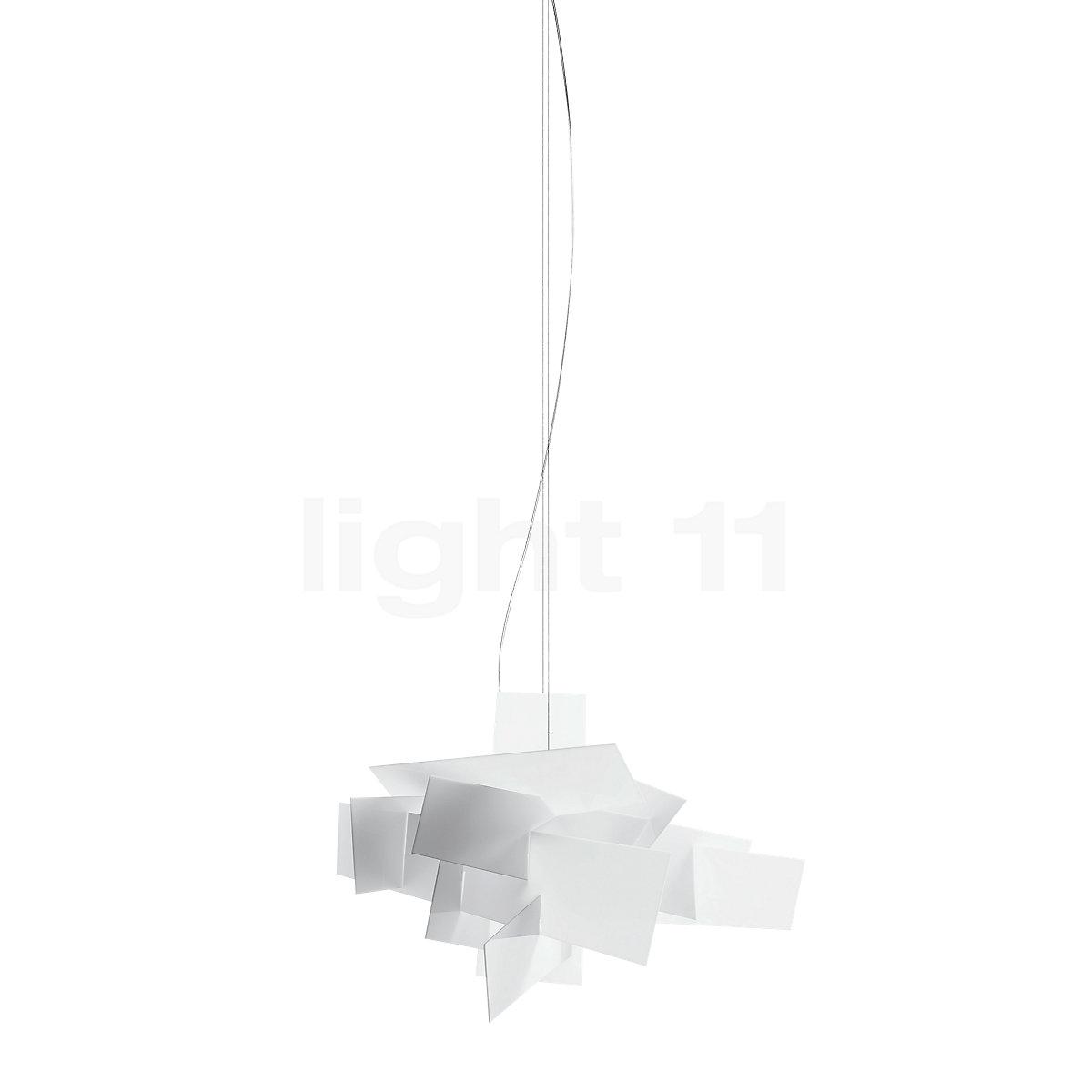Buy Foscarini Big Bang Sospensione Led At Light11 Eu