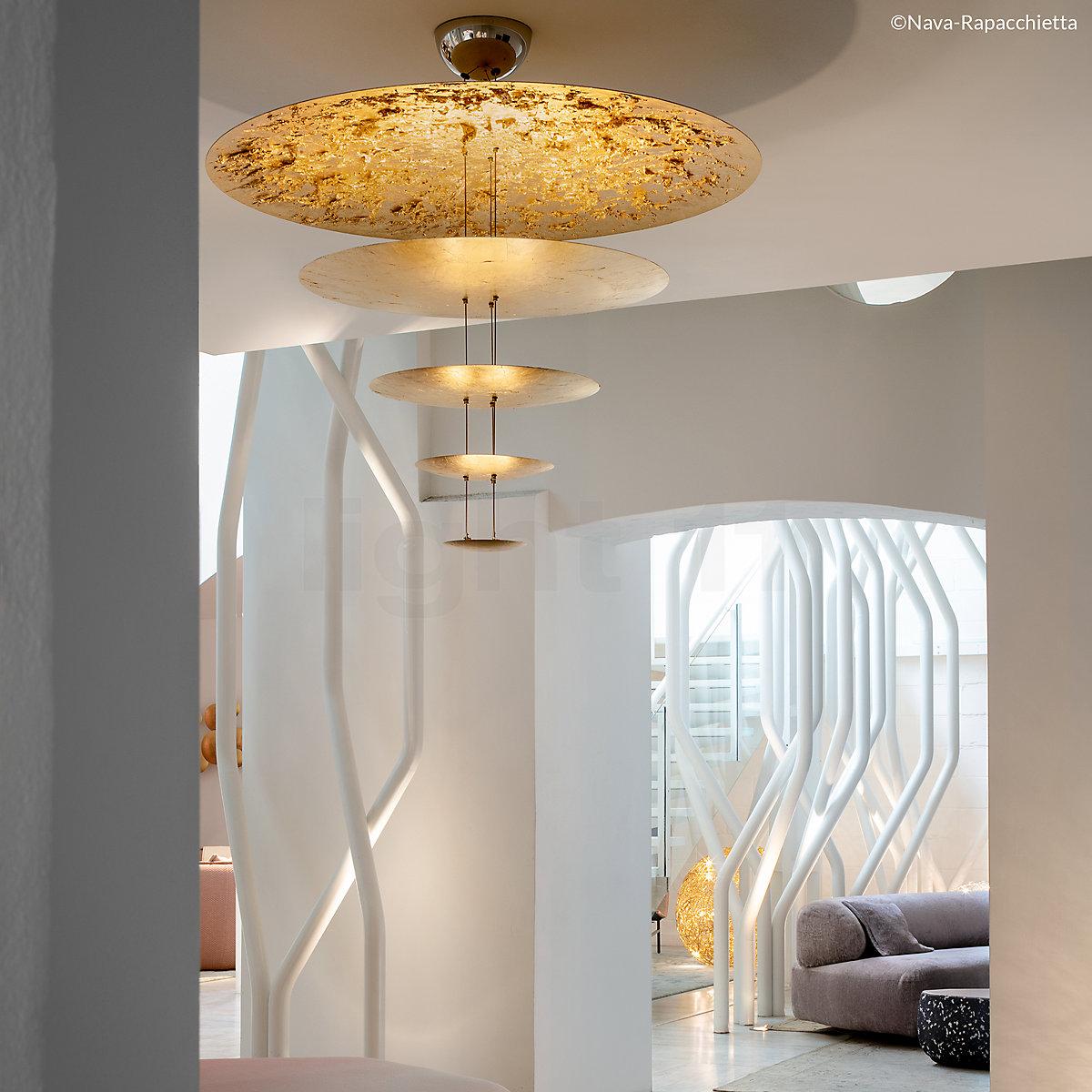 Catellani & Smith Macchina della Luce Pendelleuchte LED