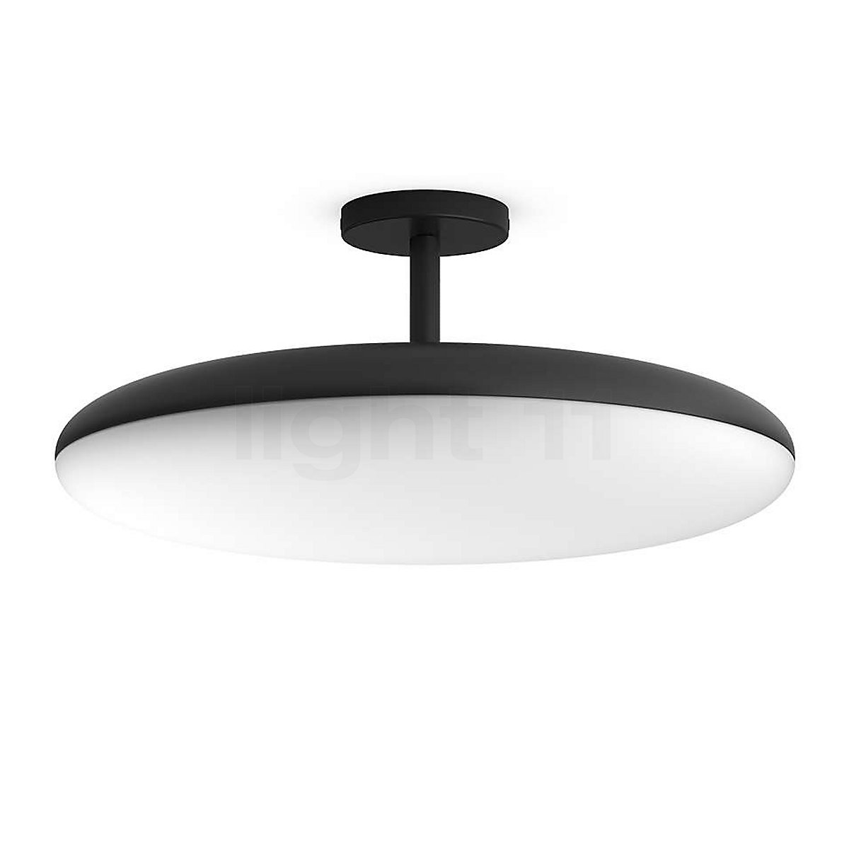 best service 6c8b6 361db Philips Hue Cher Semi-Flushmount Ceiling Light
