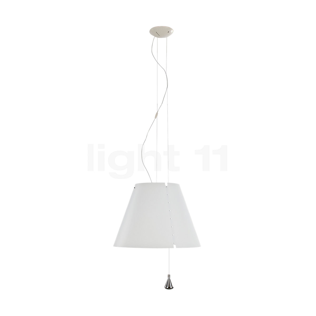 Costanza Luceplan Sospensione.Buy Luceplan Costanza Sospensione Adjustable At Light11 Eu