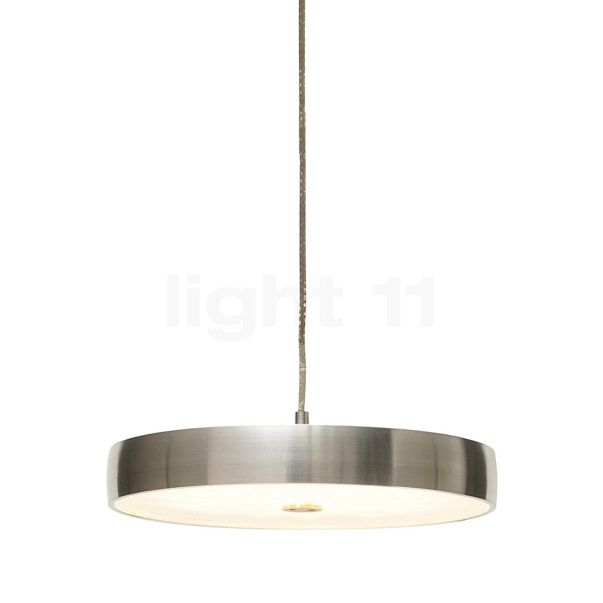 OLIGO LED Pendelleuchte DECENT chrom