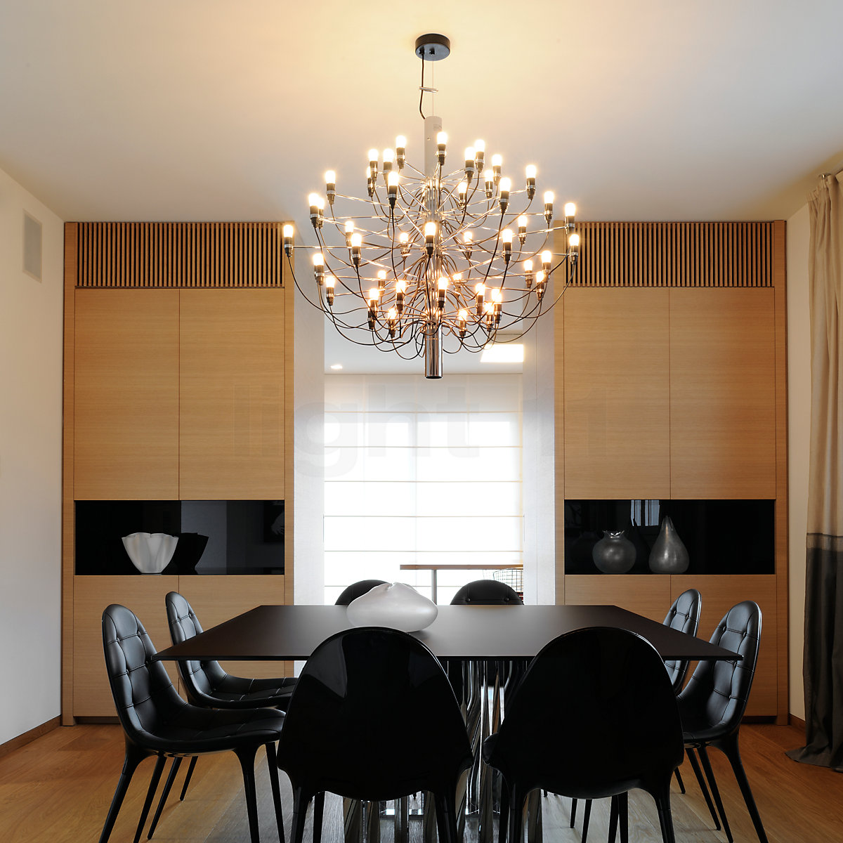 2097 by Flos: lights & lamps at light11.eu