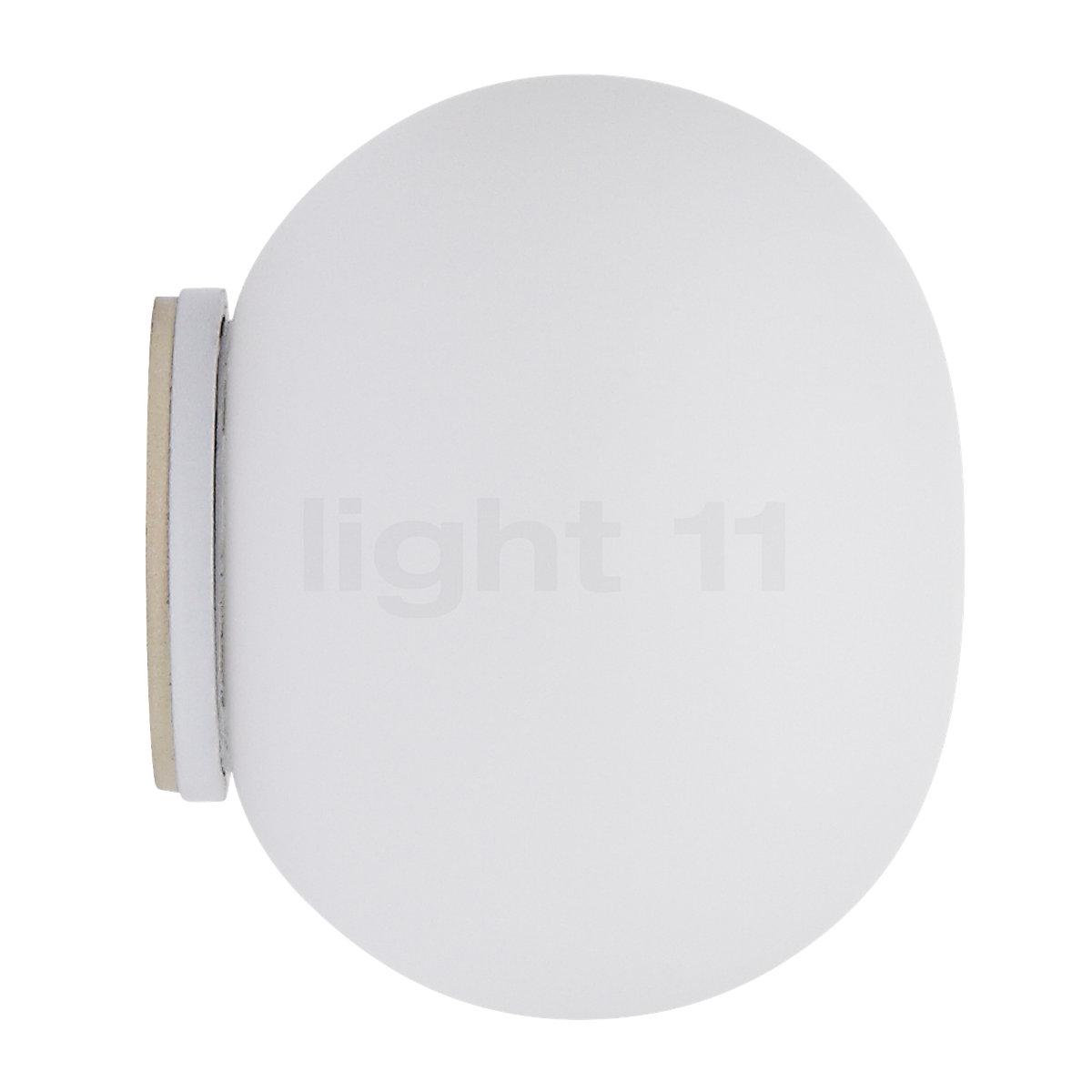 Flos Glo Ball Mini CW IP44