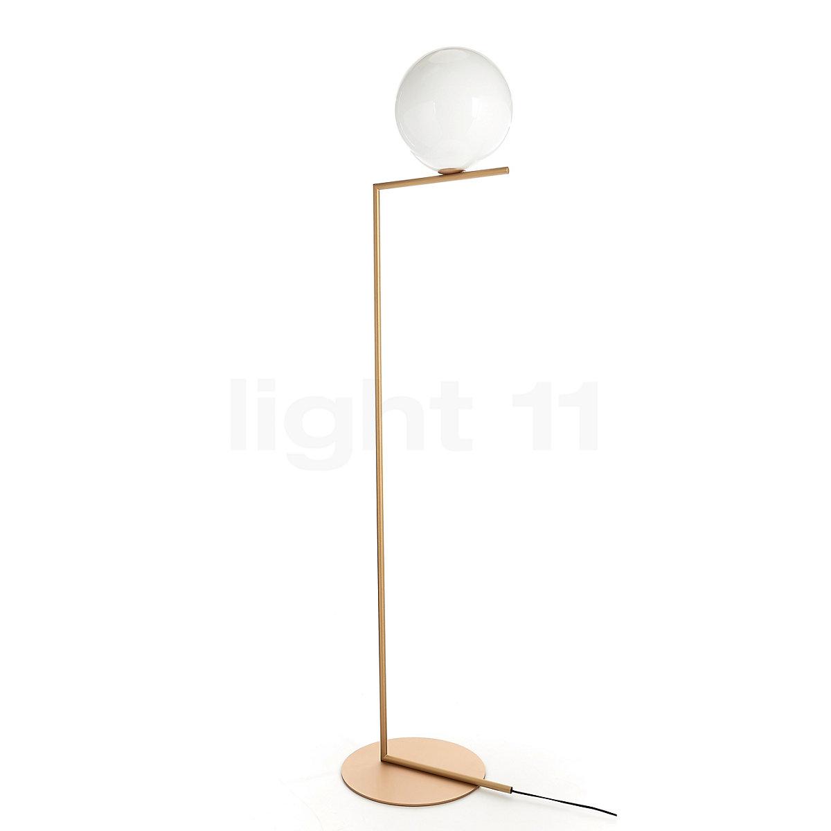 Buy Flos Ic Lights F2 At Light11 Eu