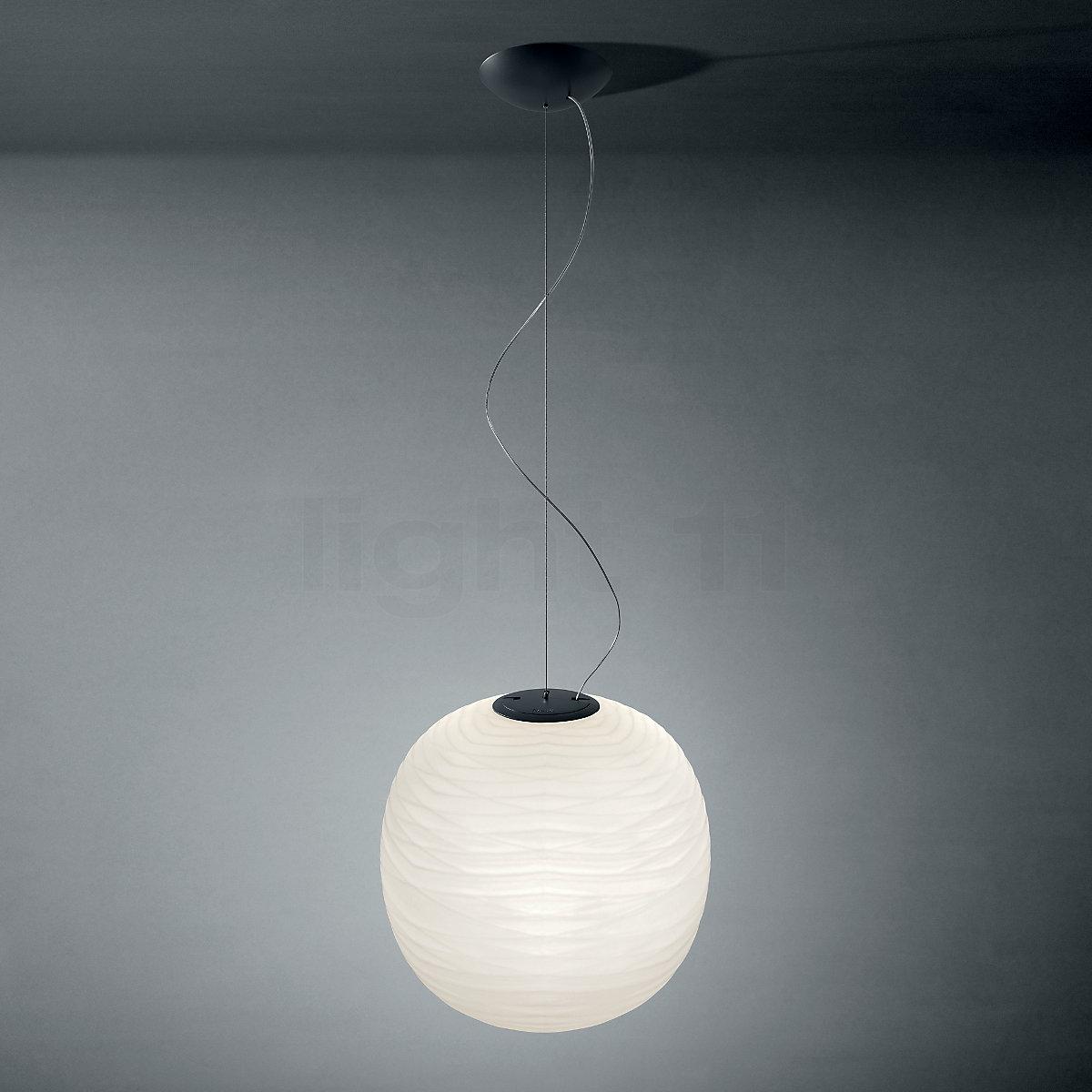 Foscarini Gem Lampada a sospensione My Light light11.it