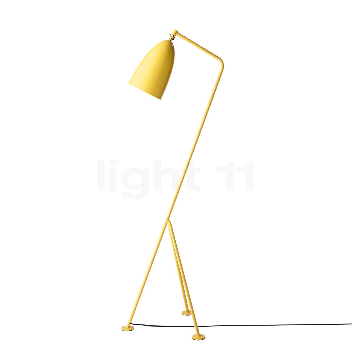 Gubi Grashoppa Stehleuchte Kaufen Bei Light11 De