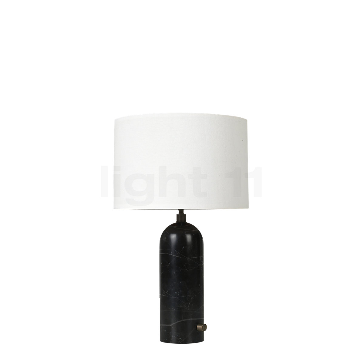 Buy Gubi Gravity Table Lamp Small At Light11 Eu