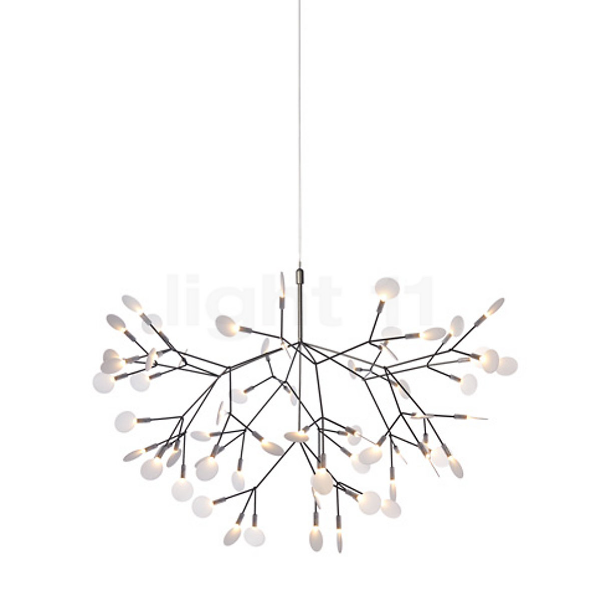reputable site b8042 66ab6 Buy Moooi Heracleum II Pendant light at light11.eu