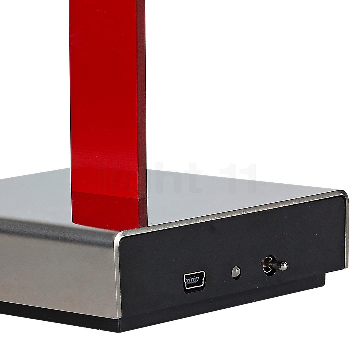 Ingo Maurer My New Flame USB Version