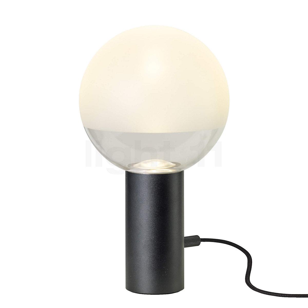 Oligo Kuula Lampada Da Tavolo Led Light11 It