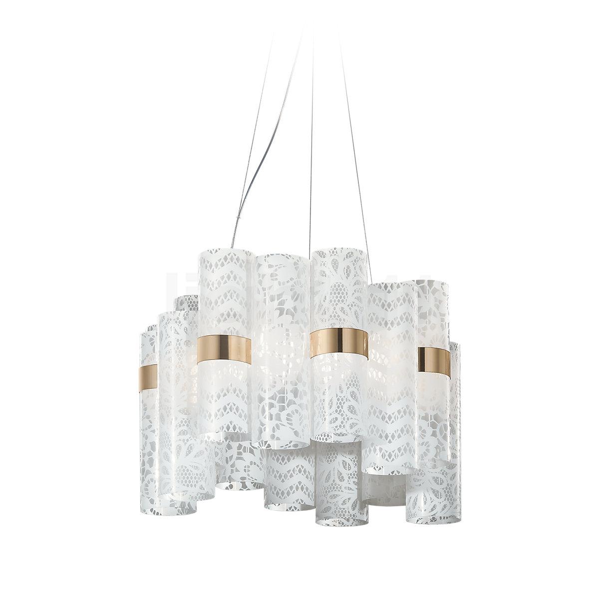 Slamp La Lollo Suspension M LED en vente sur