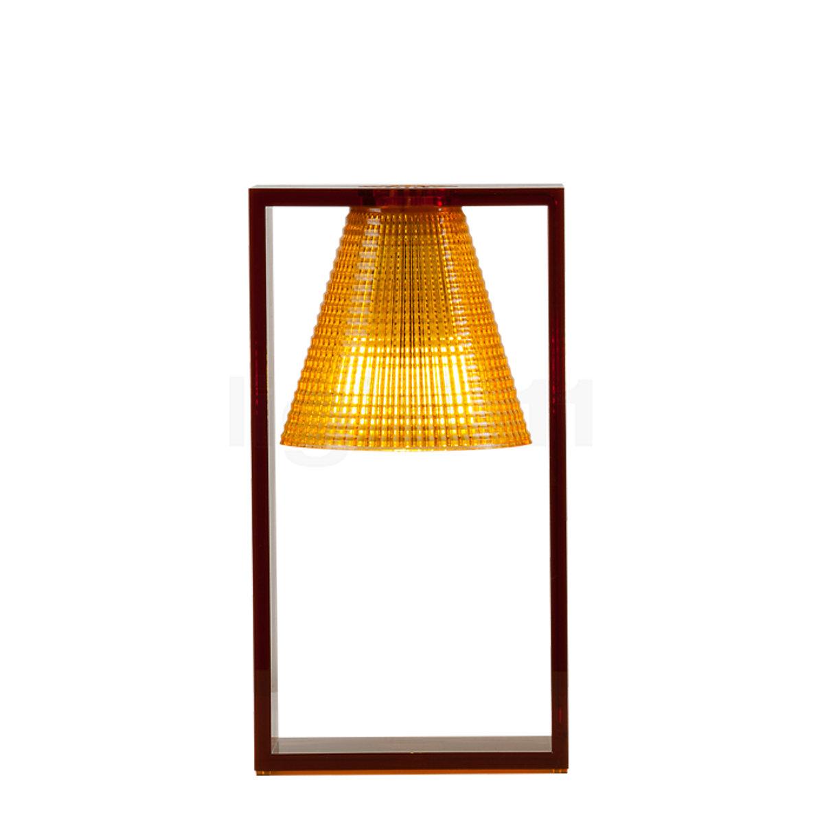 Buy Kartell Light Air Table Lamp At Light11 Eu