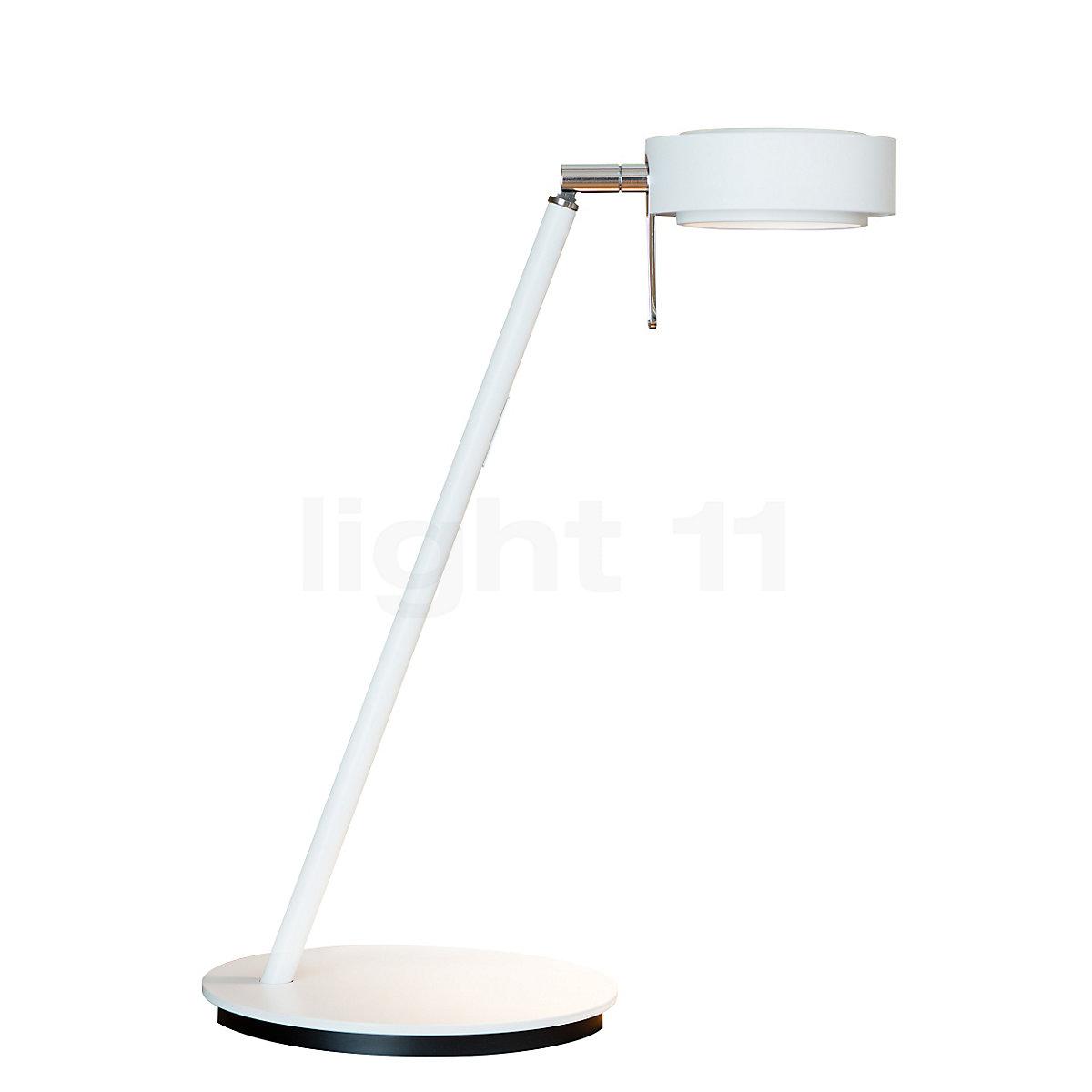 Lampade Da Ufficio A Led.Mawa Pure Mini Lampada Da Tavolo Led Light11 It