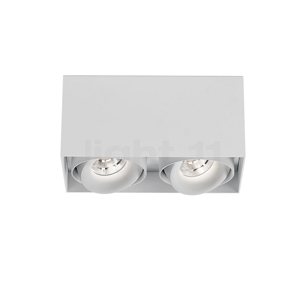 Delta Light Minigrid On 250 BOX DIM8 + 2 x Minigrid SNAP IN