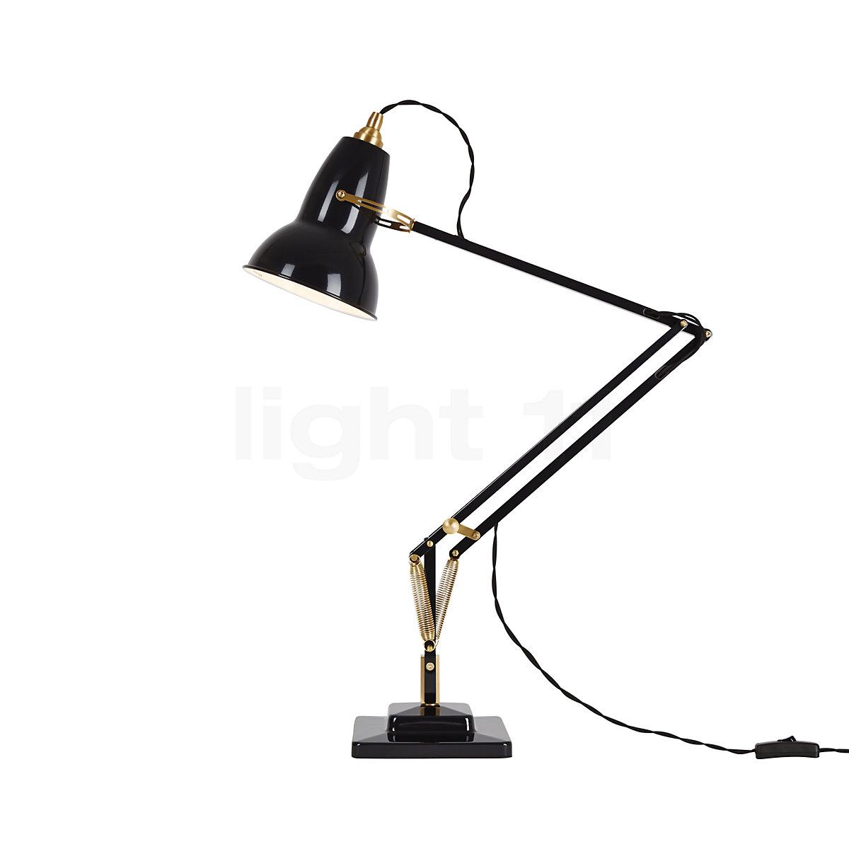Lampada Da Scrivania In Ottone.Anglepoise Original 1227 Ottone Lampada Da Tavolo Da