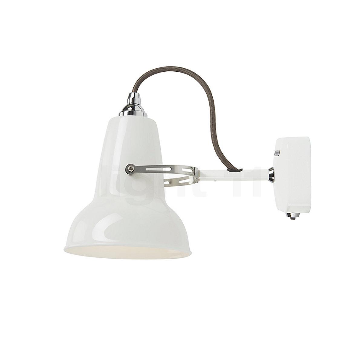 Anglepoise Original 20 Mini Ceramic Lampada da parete