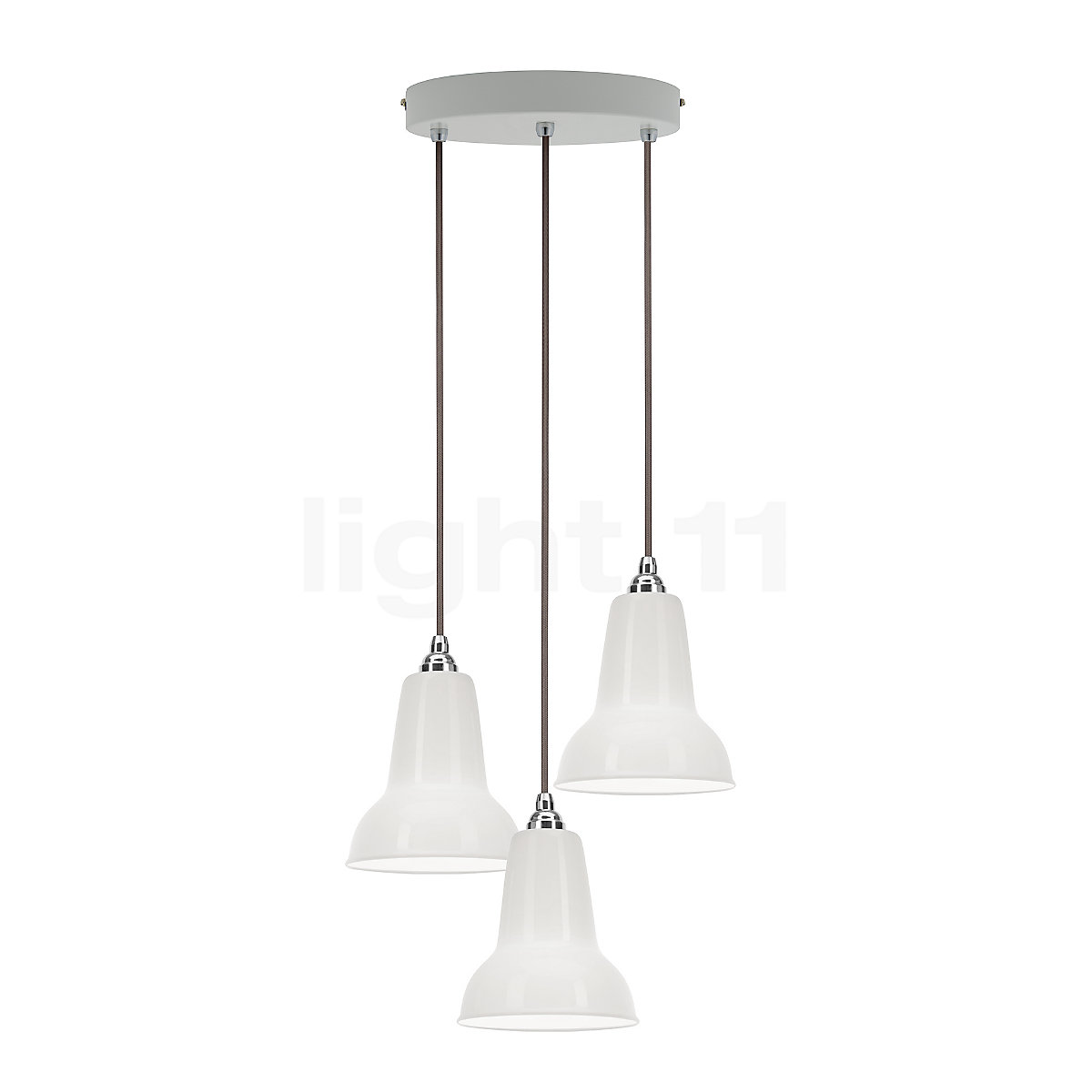 Anglepoise Original 1227 Mini Ceramic Pendant Light Cer
