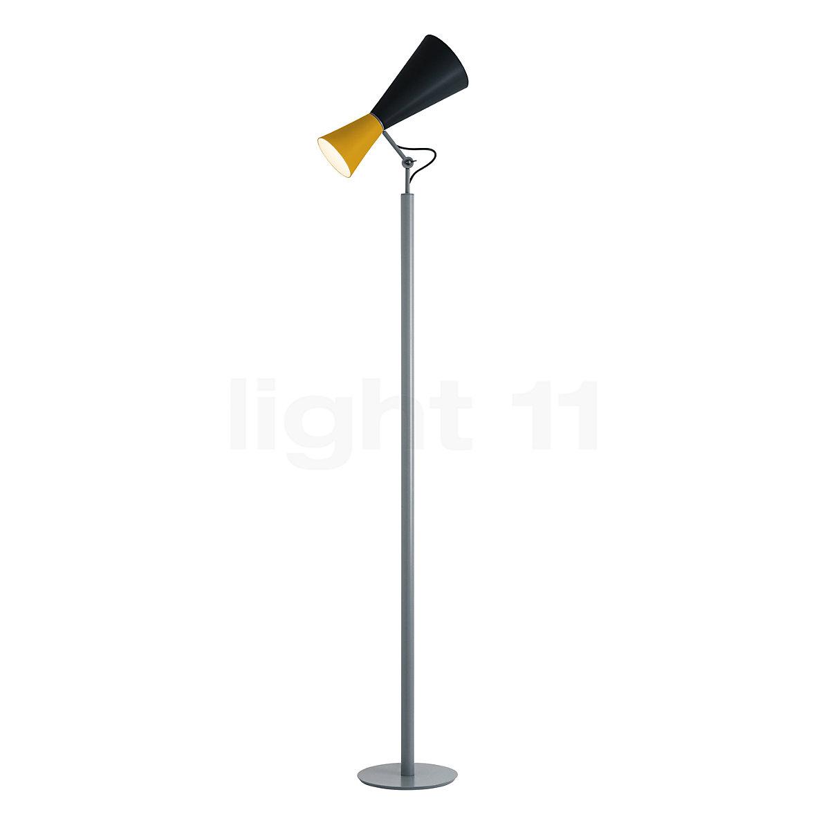 Picture of: Buy Nemo Parliament Floor Lamp At Light11 Eu