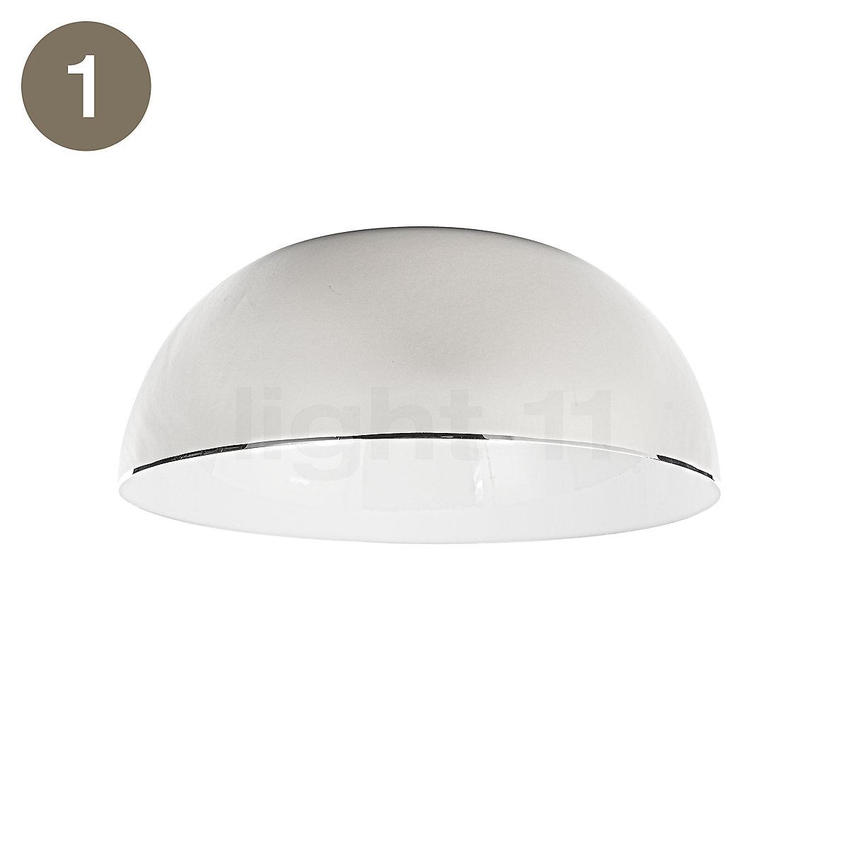 Flos Pezzi Di Ricambio Per Frisbi Light11 It