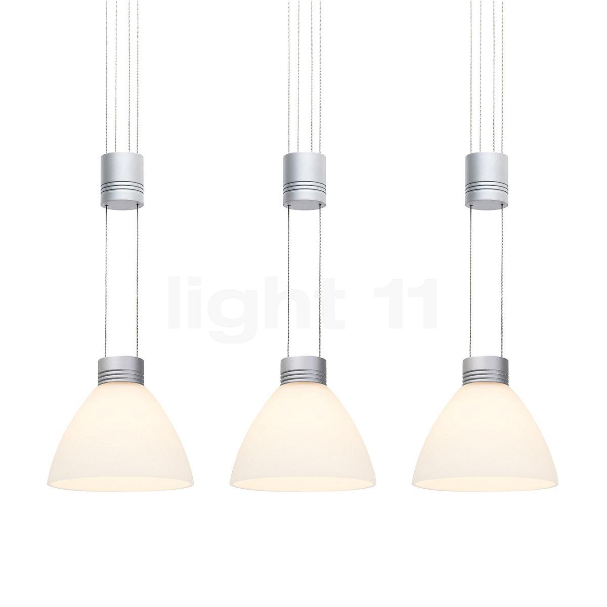 Oligo Pull It Pendant Light 3 Lamps At Light11 Eu
