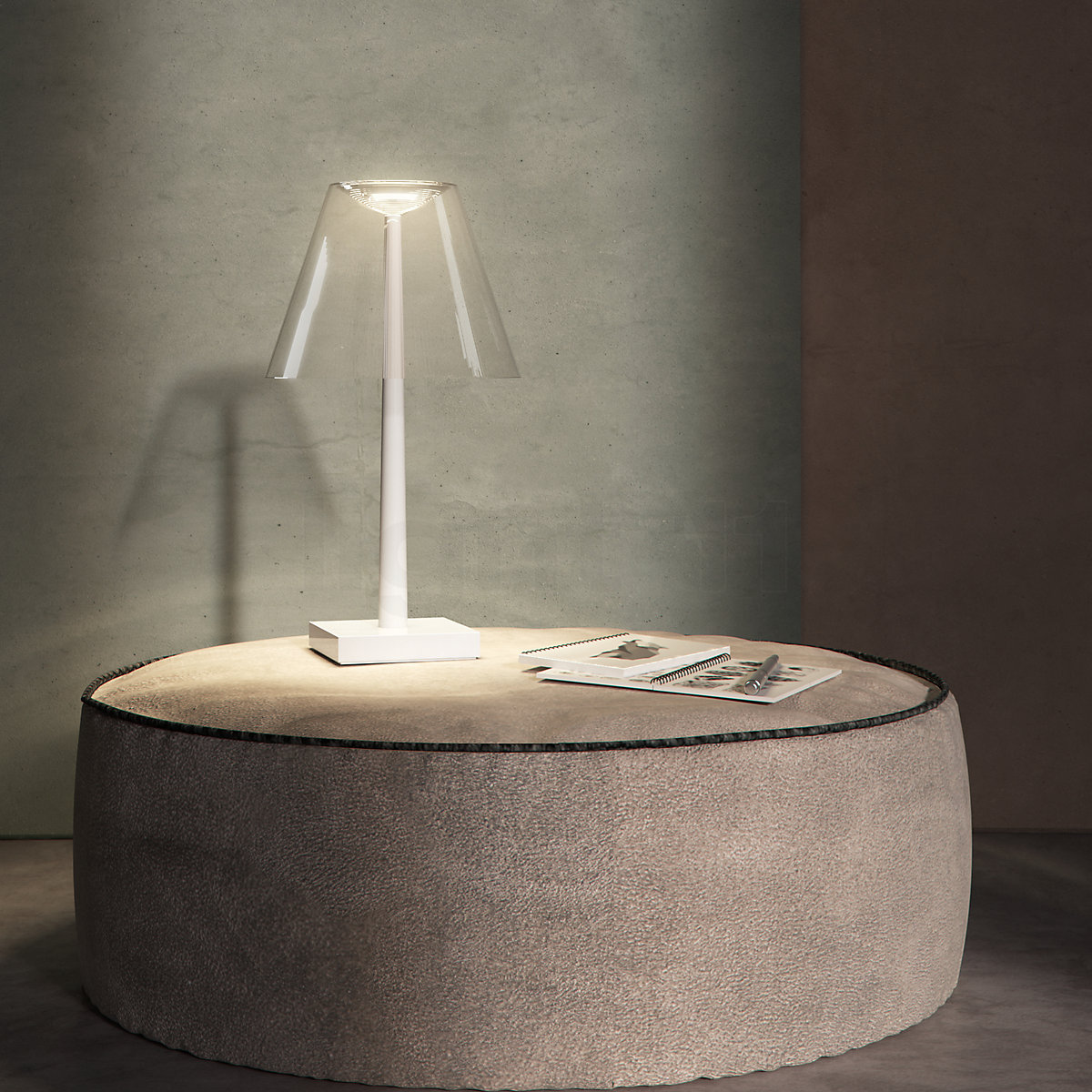 Rotaliana Dina+ LED