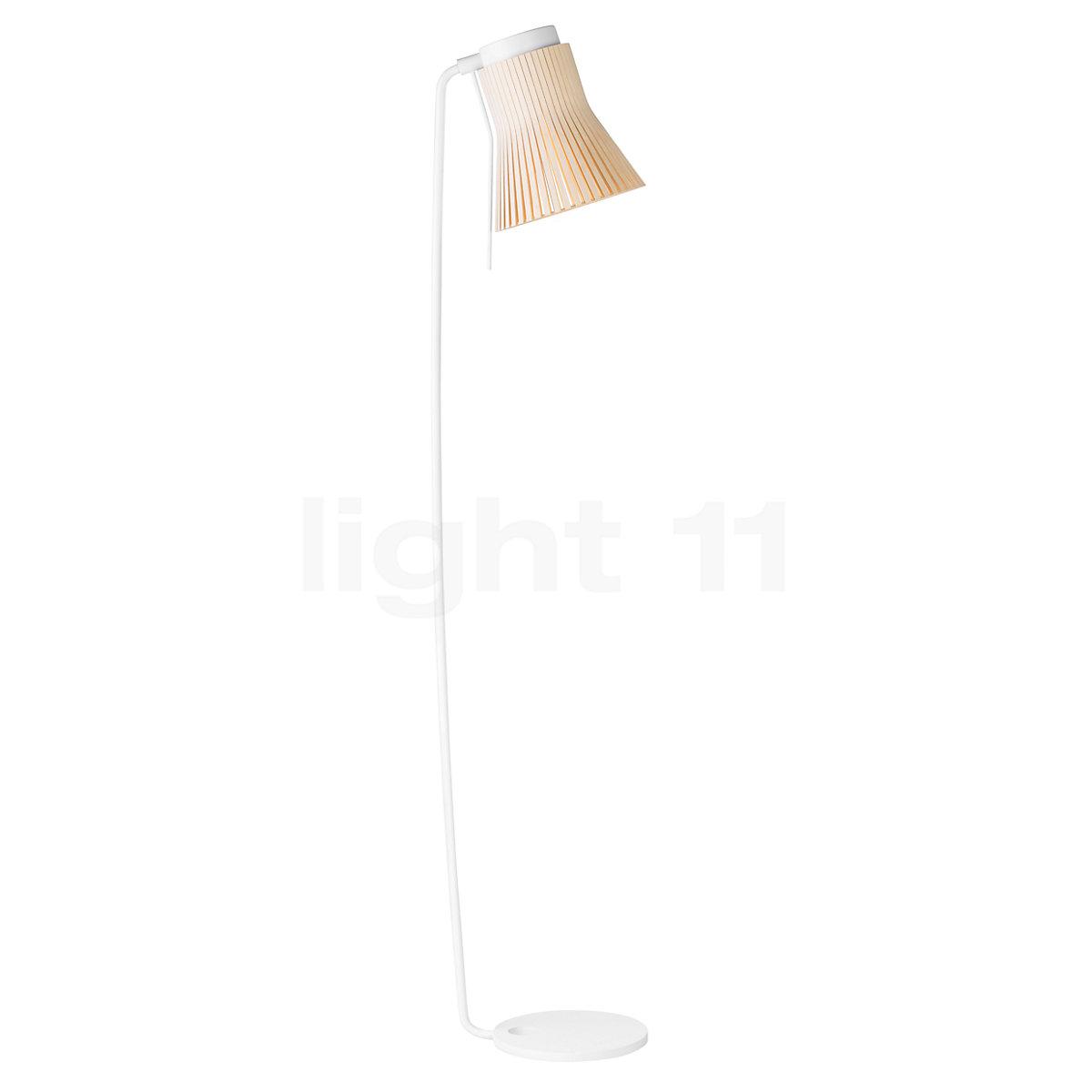 Lampade Da Terra In Legno.Secto Design Petite 4610 Lampada Da Terra Light11 It