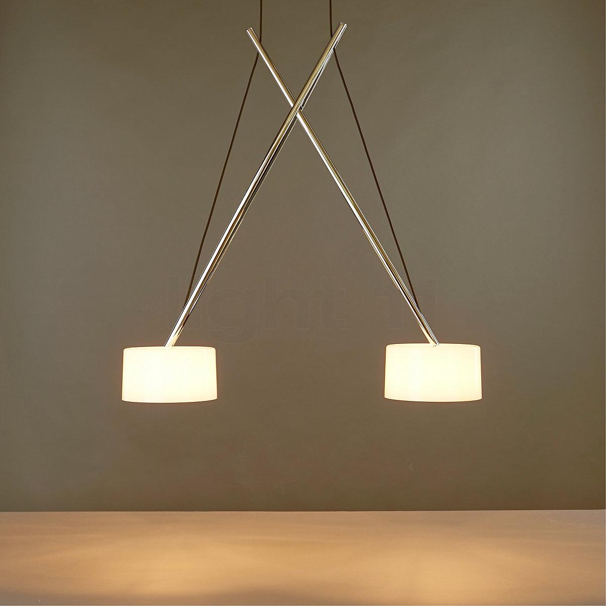 Serien Lighting Twin Hanglamp Kopen Bij