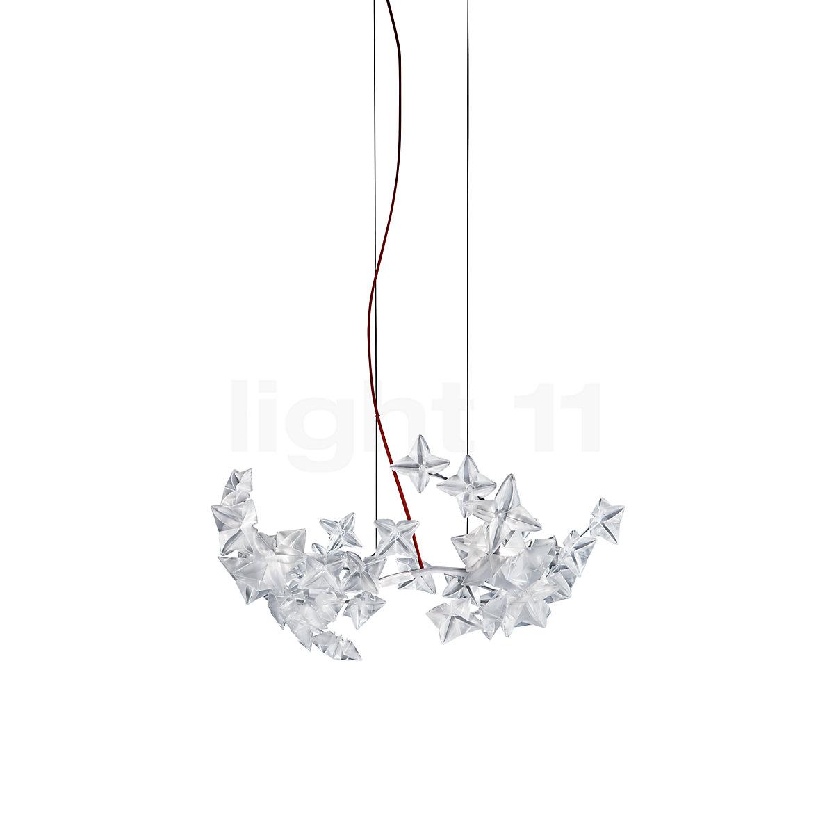 Slamp Hanami Pendelleuchte LED