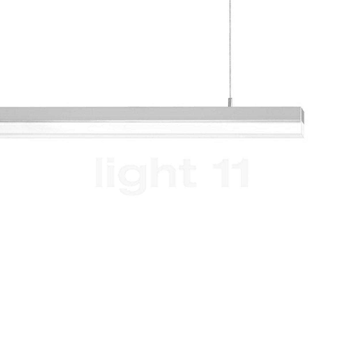 Ribag Licht Spina LED Pendelleuchte schaltbar klarmatt