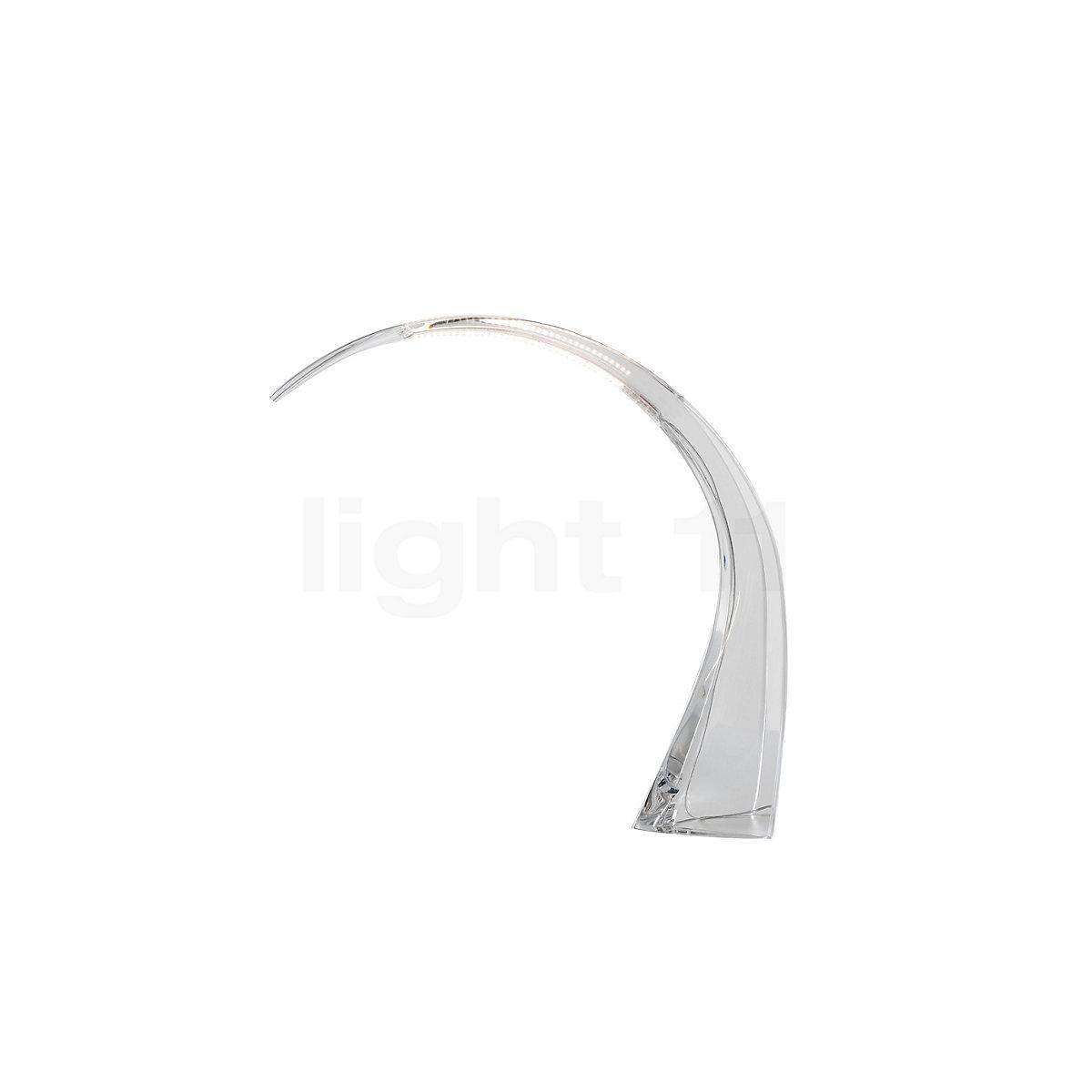 Kartell Taj Mini Lampada Da Tavolo Led Light11 It