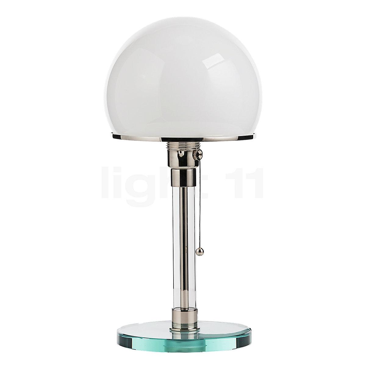 Table Lamp Diagram Via