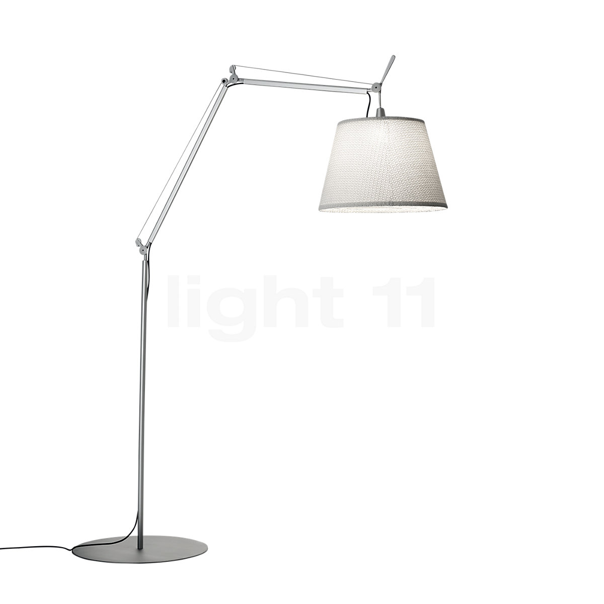 Artemide Tolomeo Paralume Outdoor Terra Light11 De