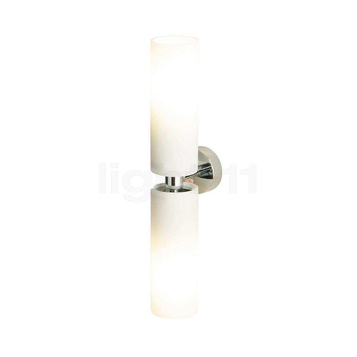 Buy Top Light Tube Wall Light 2 Lamps At Light11 Eu