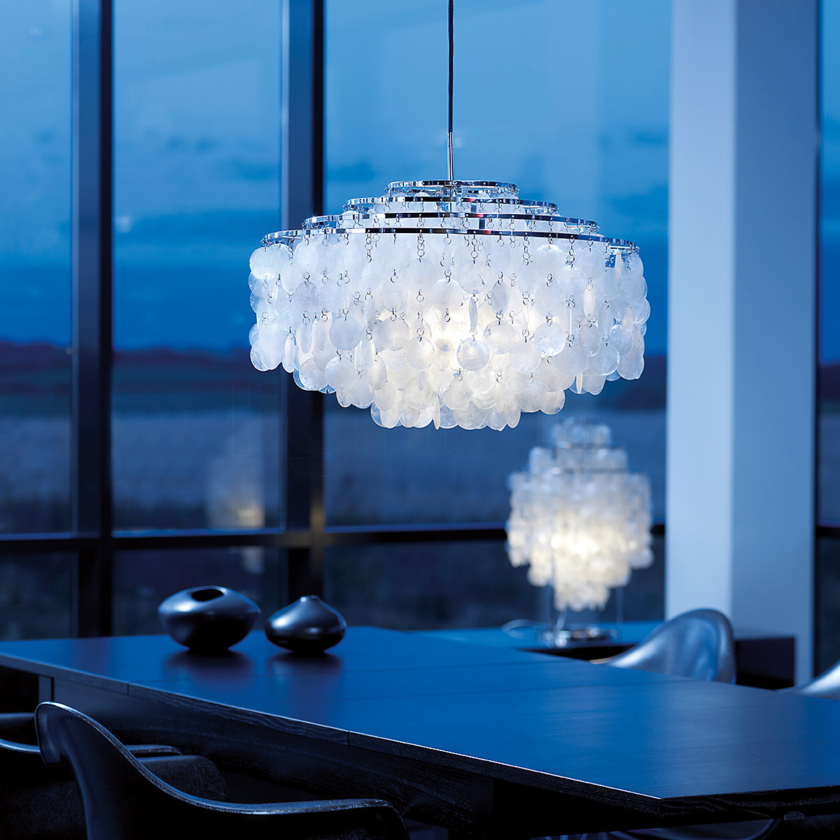 Verpan Fun 10dm Pendant Light At Light11 Eu