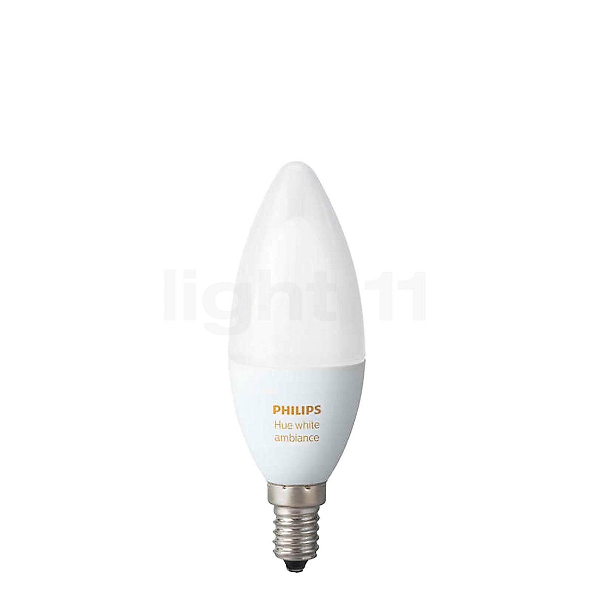 Hue White Ambiance Philips E14 Extension Rj4A5L