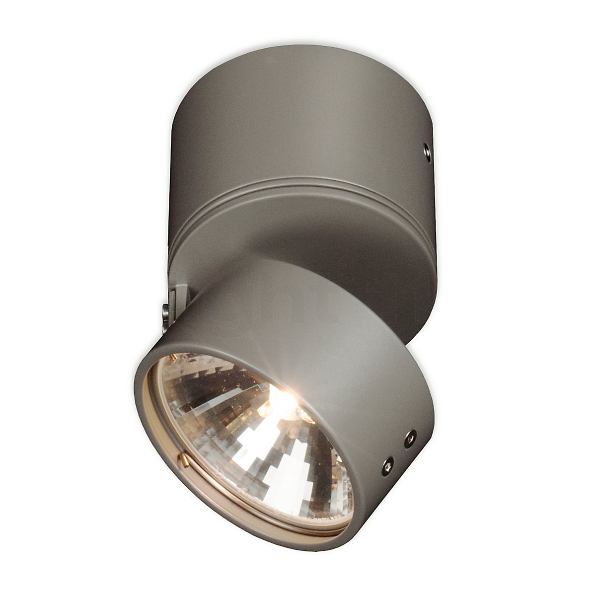 Lampade Attaccate Al Soffitto mawa wittenberg fernrohr lampada da soffitto