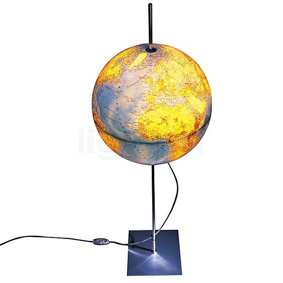 absolut lighting leuchtglobus tischleuchte kaufen bei. Black Bedroom Furniture Sets. Home Design Ideas