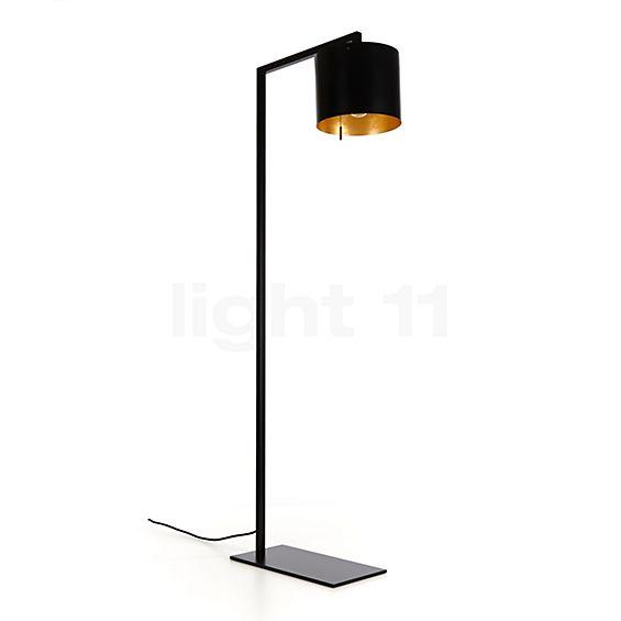 Anta Afra Vloerlamp LED in 3D aanzicht voor meer details