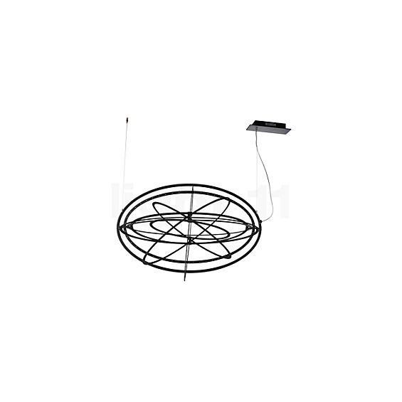 Artemide Copernico Sospensione in der Rundumansicht zur genaueren Betrachtung