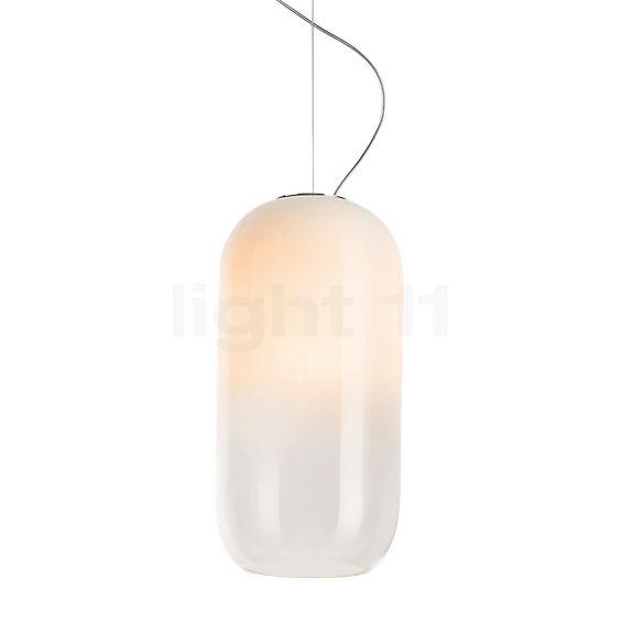 Artemide Gople Lamp RWB Sospensione LED