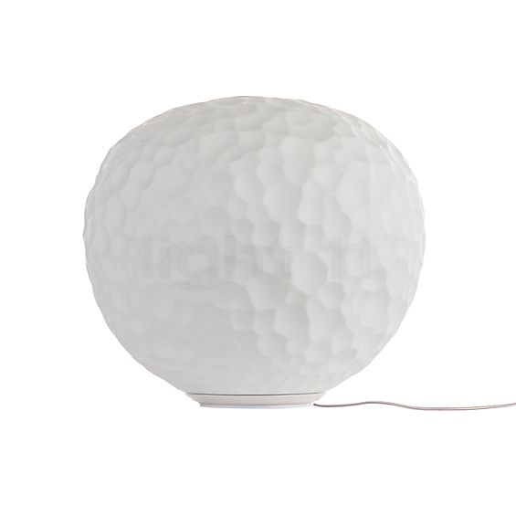 Artemide Meteorite 35 Tavolo in the 3D viewing mode for a closer look