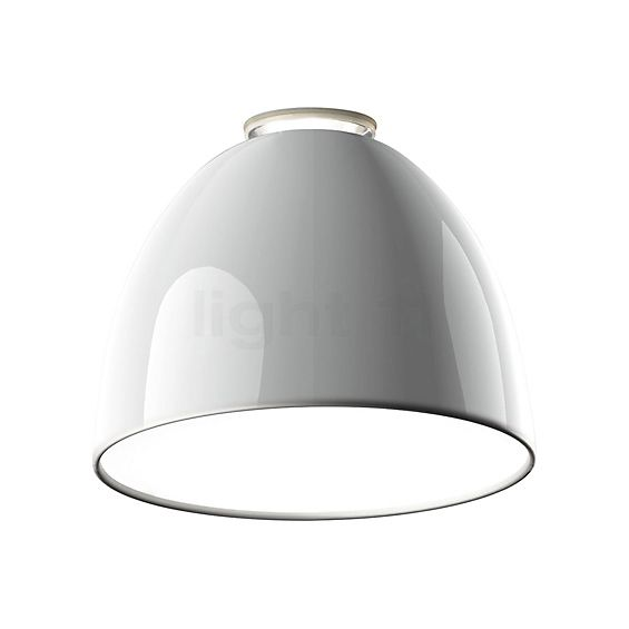 Artemide Nur Mini Gloss Soffitto LED