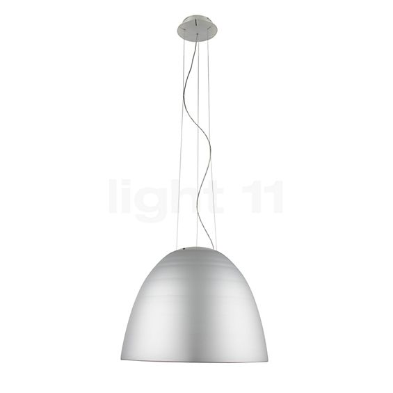 Artemide Nur Mini Halo in the 3D viewing mode for a closer look