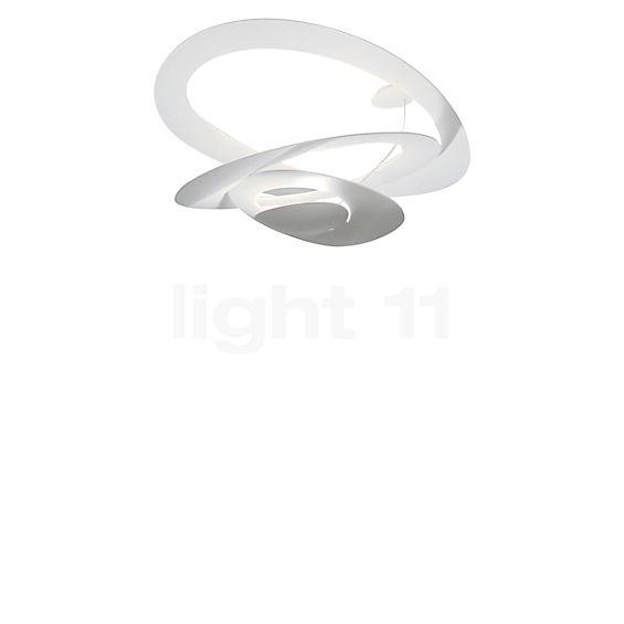 Artemide Pirce Mini Soffitto LED für Phasenabschnittsdimmer